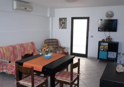 Casa Vacanze Appartamento Terra Del Sole Scoglitti Appc